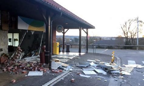 bureau distributeur postal un bureau de post braqué à l 39 explosif à niederanven