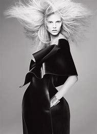 High Fashion Photography Magazine