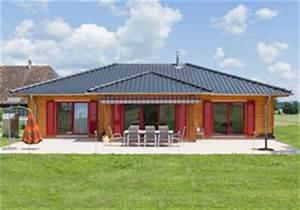 Haus Bausatz Bungalow : blockhaus preise mit welchen preisen m ssen sie rechnen ~ Whattoseeinmadrid.com Haus und Dekorationen