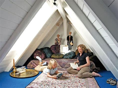 Spitzboden Als Wohnbereich Fuenf Tipps Fuer Den Ausbau spitzboden als wohnbereich f 252 nf tipps f 252 r den ausbau