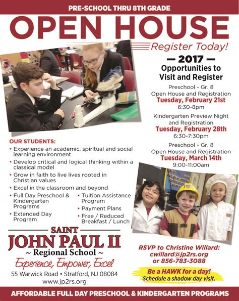 st paul ii regional school 755 | Star Herald JAN 2017 r2 2