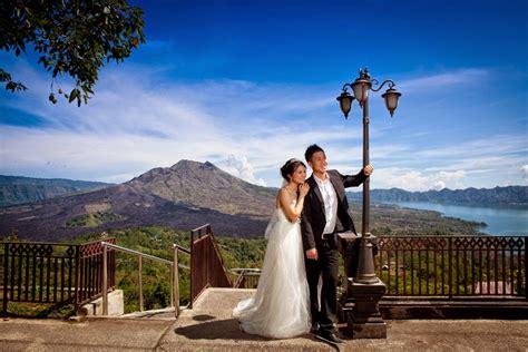 koleksi foto pre wedding outdoor terbaru