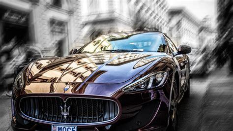 Car, Maserati, Mc Stradale, Maserati Granturismo, Coupe