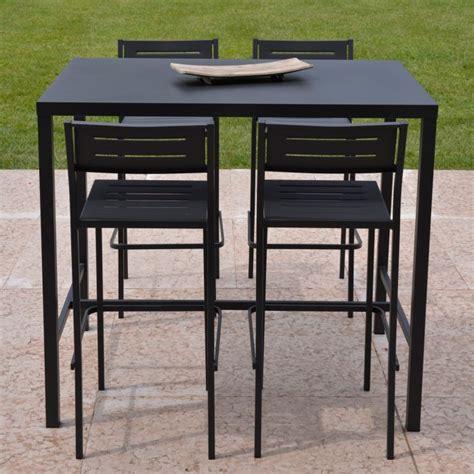 fabriquer une table haute de cuisine fabriquer une table haute cuisine fabriquer table