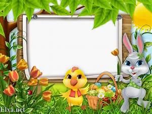 png frame easter frame HD kids frame HD kids frame png ...