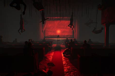 layers  fear  review  brilliant psychological horror