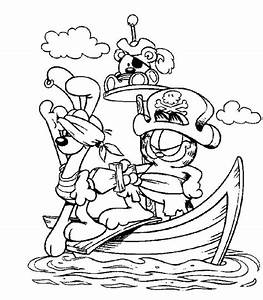 Free Pittsburgh Pirate Coloring Pages