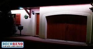 Eclairage Led En Ruban : les rubans led pour votre fa ade de maison ou commerce ~ Premium-room.com Idées de Décoration