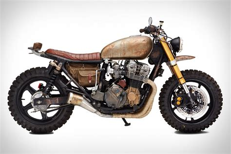 The Walking Dead Motorcycle