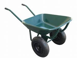 Roue De Brouette Bricomarché : brouette 2 roues bricolage jardinage ~ Edinachiropracticcenter.com Idées de Décoration