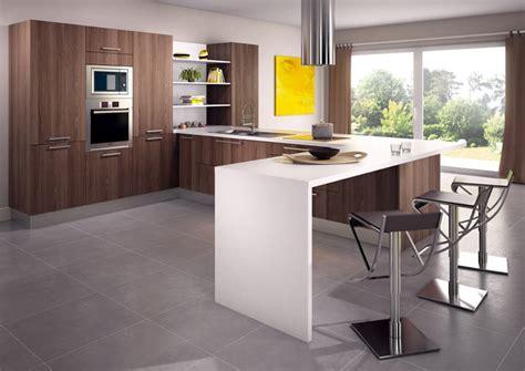 cuisine avec electromenager inclus pas cher dix modèles de cuisines design pas chères inspiration
