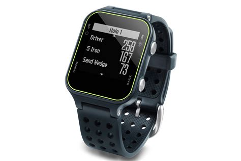 Garmin Approach S20 Gps Watch From American Golf