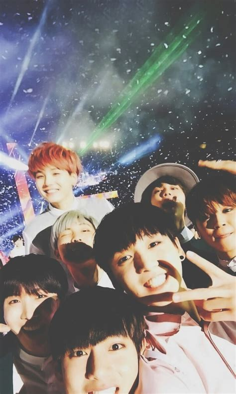 Iphone Home Screen Wallpaper Bts by Bts Image 3545628 By Bobbym On Favim