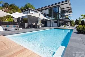 Schwimmbad Zu Hause De : sommurlaub zu hause am eigenen pool schwimmbad zu ~ Markanthonyermac.com Haus und Dekorationen