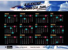 Kalender 2019 indonesia 2019 2018 Calendar Printable