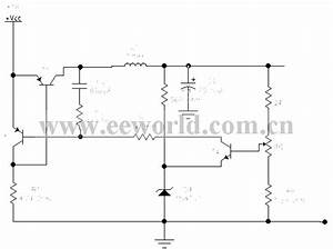 Standard Linear Switch Power Supply Stabilized Voltage Supply - Power Supply Circuit