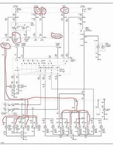 2007 Ford Crown Victoria Police Interceptor Strobe Wiring