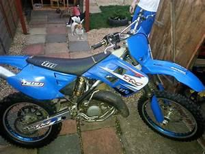 Tm 125cc Enduro Mx