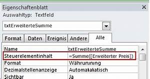 Access Datum Berechnen : erstellen eines ausdrucks access ~ Themetempest.com Abrechnung