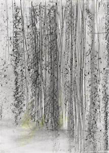 gerhard richter lines which do not exist at drawing