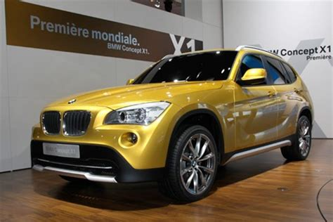 Modifikasi Bmw X1 by Spesifikasi Bmw X1 Price 598 Million Spesifikasi