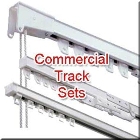 Commercial Drapery Hardware - retail and wholesale drapery hardware