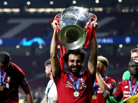 Premier League plans to present Liverpool with trophy if ...