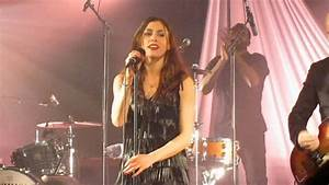 Youtube Olivia Ruiz : olivia ruiz quijote live caluire le radiant 18 04 ~ Zukunftsfamilie.com Idées de Décoration