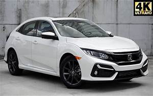 2020 Honda Civic White Release Date  Changes  Colors