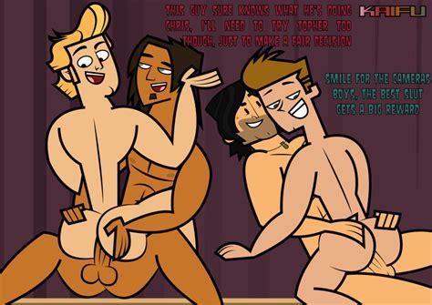 Rule 34 Alejandro Burromuerto Tdi Chris Mclean Gay