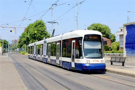 Transports   Céligny