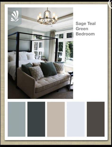 master bedroom color palette paint colors tips ideas pinterest