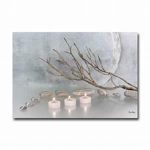 tableau zen With chambre bébé design avec parfum fleurs blanches