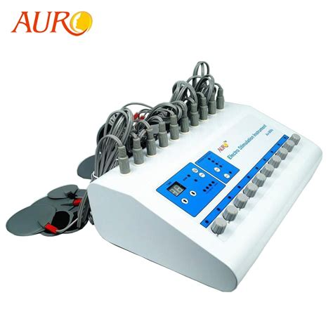 Free Shipping 2019 AURO New Portable Cheap Electric Muscle