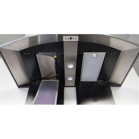 comparatif hotte recyclage test novy 7050 elyps hottes de cuisine mode recyclage