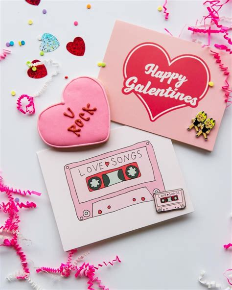 valentines     corner