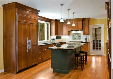 kitchen island pictures 20 l shaped kitchen design ideas to inspire you 1978