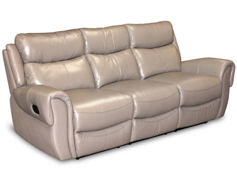 beige leather reclining sofa beige leather motion group sofa bailey 39 s furniture