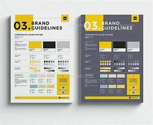 Download 51 Brand Guidelines Template Free Download