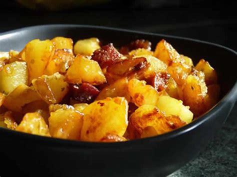 pommes de terre sautees avec cookeo recette facile pour vous