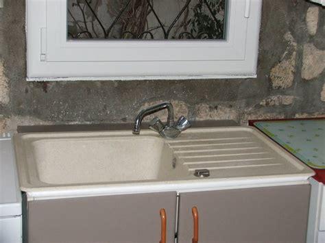 robinet cuisine ancien poser un mitigeur de cuisine en 10 é galerie photos