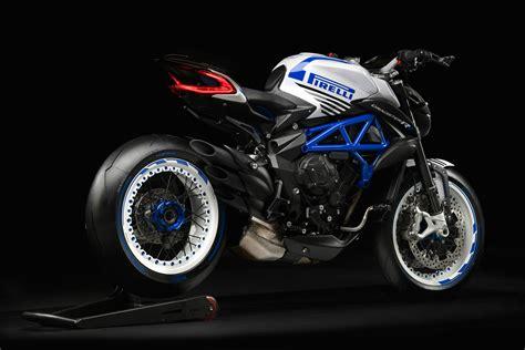 Mv Agusta Dragster 2019 2019 mv agusta dragster 800 rr pirelli guide total