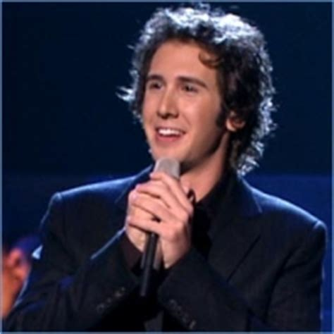josh groban free piano sheet