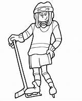 Goalie Mask Drawing Hockey Coloring Affan Getdrawings sketch template