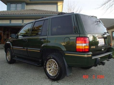 1995 jeep grand cherokee g mcstud 1995 jeep grand cherokee specs photos