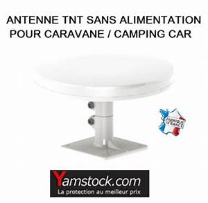 Quelle Antenne Pour La Tnt : antenne tnt et parabole antarion pour camping car et caravane pas cher ~ Melissatoandfro.com Idées de Décoration