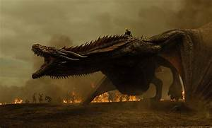 Game of Thrones season 7 episode 4 Dragon Wallpaper - 2018 ...