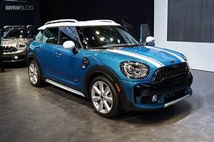 Mini Countryman S : the new mini countryman shines in los angeles ~ Melissatoandfro.com Idées de Décoration