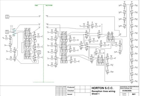 Ford Engine Motorhome Auto Wiring Diagram