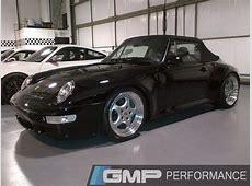 GMP Gallery Porsche 993 speedline style RH 36 Wheels on